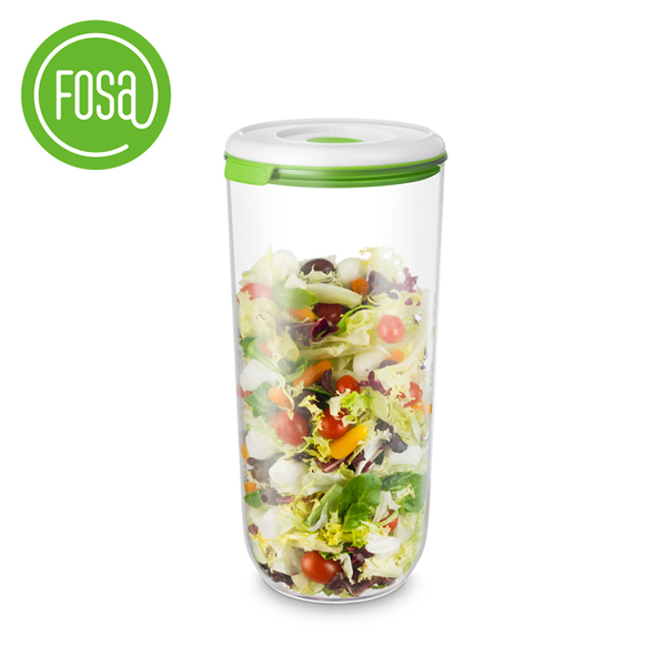 (FOSA)FOSA really fresh-smart vacuum preservation tank / 2850ml (12850)