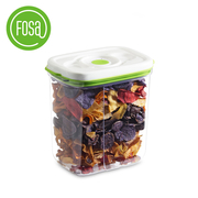 (FOSA)FOSA smart vac crisper / square / 3450ml (13450)