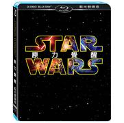 (博偉)Star Wars:原力覺醒 雙碟版  BD
