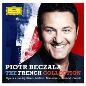 (Deutsche Grammophon) Do chara Piotr Beczala (tenor) / French aria album CD