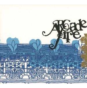 Arcade Fire Orchestra / single CD set