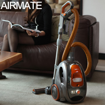[TAITRA] AIRMATE Infrared Rays Handle Bar Control Vacuum Cleaner AVC3513