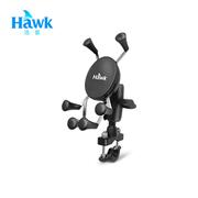 (Hawk)Hawk H61 locomotive/bicycle two-hand rack
