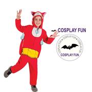 CosplayFun ชุดคอสเพลย์เด็กเล็ก มนุษย์ค้างคาว (นำเข้าจากอเมริกา)