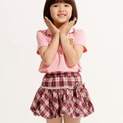 (EverSmile)The [Eversmile cute pumpkin skirt