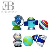 ของเล่นสำหรับเด็กเล็ก toy อาบน้ำ / เล่นในของเล่นน้ำเข้า 6 - ซูเปอร์แมนจักรวาล 40583