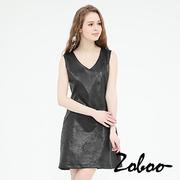 [Zoboo] ใบหน้าที่เรียบง่ายกว้างและสว่างแต่งตัว (Q5013)