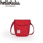 (Hellolulu)Hellolulu Desi Casual Backpack - Tomato Red