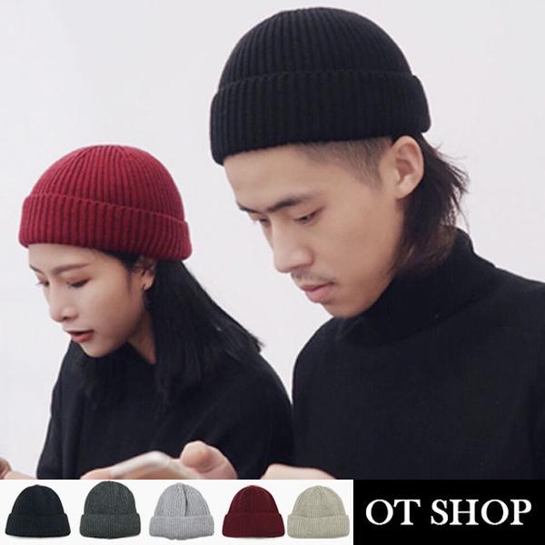 ธรรมดาแบบพื้นฐานแฟชั่นสั้นหมวก C8198