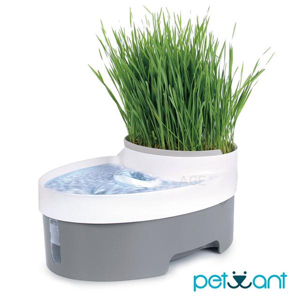 (Petwant) Petwant น้ำวนอัตโนมัติการไหลเวียนของเครื่องทำน้ำ PW-101