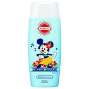 (KOSE SUNCUT)[Welfare products] high silk sun can be effective sunscreen isolation gel 100g Minnie limited edition
