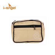 (i-angel)I-angel multi-function pocket/khaki