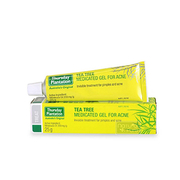 (Thursday Plantation)Thursday gel tea farm Tea Tree Medicated Gel For Acne