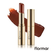 (Flormar)[French Flormar] Dangerous Paris Luxury Velvet Lipstick DC29 Danger (3g)