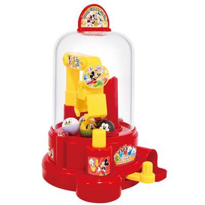 (DISNEY)Happy Grab Machine Mickey Series