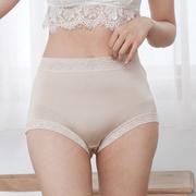 (Chlansilk)[Chlansilk ???] skin-friendly comfort covering top 40 pin 100% silk panties -8798 (grey)