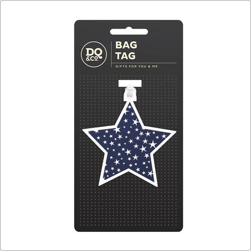 (DQ)DQ trunk listing (Star)