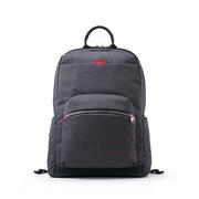 Satana - กระเป๋าสะพายหลังคอมพิวเตอร์ Fresh Light Staff - Twist Black