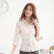 [EE-LADY] เสื้อเชิ๊ตแขนยาว