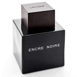 น้ำหอม Lalique Encre Noire Pour Home 100ml (มีกล่องของใหม่)