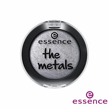 (essence)Essence of metal luster eye shadow 05-4g