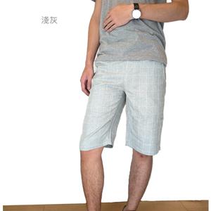 [Myj] กางเกงขาสั้นเกาหลี‧กางเกงขาสั้นลายสก๊อต‧กางเกงขาสั้นเด็ก‧กางเกงขาสั้นสบาย ๆ ‧กางเกงขาสั้นเกาหลี‧ขนาดหลาย M ~ 2XL