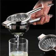 (PUSH!) PUSH! ใช้บนโต๊ะอาหาร 304 สแตนเลสคั้นน้ำผลไม้มะนาว D159