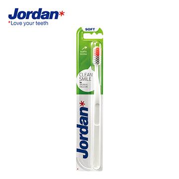 (JORDAN)[Jordan] fresh cool toothbrush (fur) six into the group