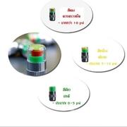 จุ๊บวัดลมยางอัตโนมัติ ขนาดแรงดัน 32-36psi Car Tyre Pressure Cap Visual