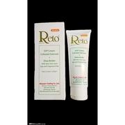 Reto EXP cream 120gm นำเข้าบรรจุภัณฑ์ปลอดเชื้อ