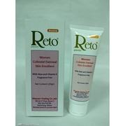 Reto Women360 โลชั่น Essence 120ml (ท่อ, บรรจุภัณฑ์ปลอดเชื้อ)