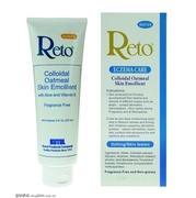 ผิวหยาบโลน Reto oatmeal 剤 240ml โลชั่นสีเขียว (ท่อ, บรรจุภัณฑ์ปลอดเชื้อ)