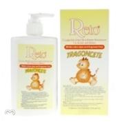 นมผง Reto สำหรับทารก + ต้นแบบต้นโอ๊ตเจลโลชั่นบำรุงผิวให้ความชุ่มชื้น (ไม่มีเม็ดสีไม่มีน้ำหอมอิมัลชันสีขาว)