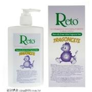 น้ำนมเพื่อผิวขาว Reto + หัวมอยส์เจอร์ไรเซอร์ (ไม่มีน้ำมันอิ่มตัว, น้ำหอมสีเขียวปลอดสารพิษ)