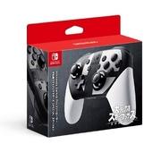 Nintendo Switch original PRO controller big chaos special edition