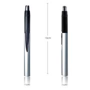 MB-970 ชายกล่องของขวัญซ่อม (มีดโกนพ็อกเก็ต + ปากกาผมพอดี Trimmer)