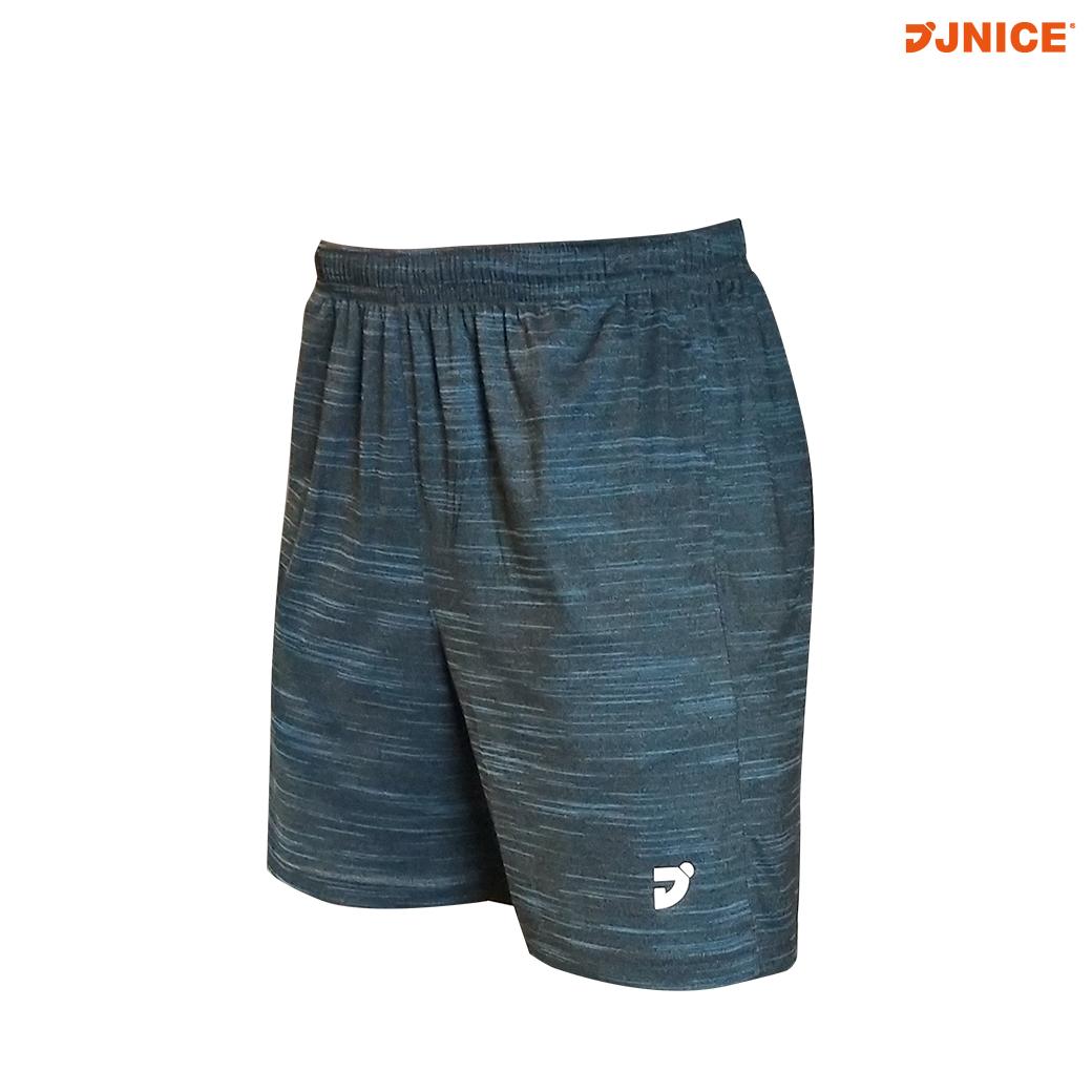 กางเกงขาสั้นสีฟ้าอ่อนระบายอากาศได้ [JNICE] - XL / L / M