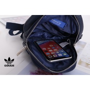 กระเป๋าเป้ Adidas Originals Mini Backpack > pink