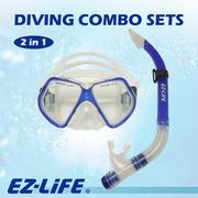 【 EZ-LiFE 】 PRO DIVE 2 ชุด 1 ชุด COMBO # 22C6050