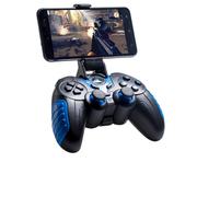 (FOXXRAY)FOXXRAY Hunting Fox Blue Bluetooth Game Controller (FXR-SGP-03)
