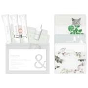 ชุดของขวัญ Face Mask & Travel Kit
