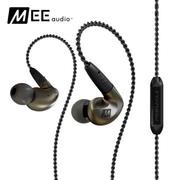(เสียง MEE) เสียง MEE Pinnacle P1 ไฮไฟในหูหูฟังไฮไฟ