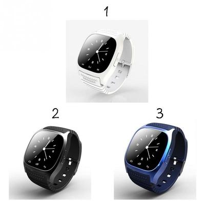นาฬิกาโทรศัพท์ Smart Watch