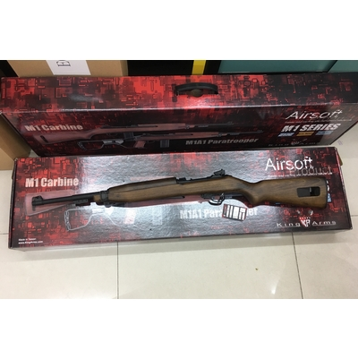 M1 Carbine king arms
