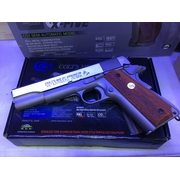 M1911 Colt Rail gun Co2 Cybergun