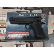 Match1911 KWC