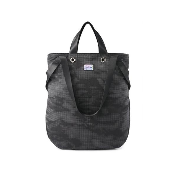 Satana - กระเป๋าหิ้วลายพรางสะท้อนแสง รุ่น Neon