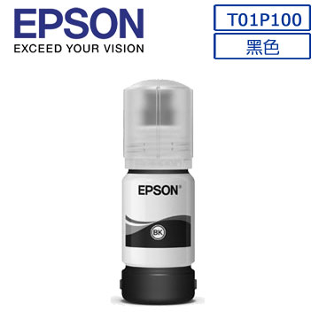 EPSON C13T01P100 black standard capacity ink