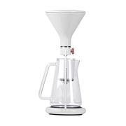 GOAT STORY GINA เครื่องทำกาแฟแฮนด์เมดอัจฉริยะ - Elegant White