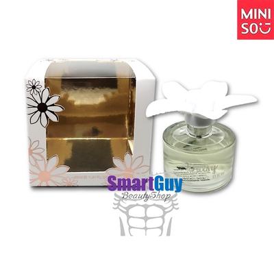 Miniso Daisy Morning Dew Eau De Parfum 30ml. น้ำหอมผู้หญิงจากญี่ปุ่นกลิ่นไฮโซหรูหราหอมหวานเบาสบายในแบบดอกไม้นานาพันธุ์ผสานความเซ็กซี่น่าค้นหาสองเท่า